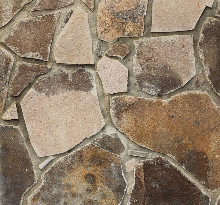 Laja arqueol gica canteras lerma - Lajas de piedra ...