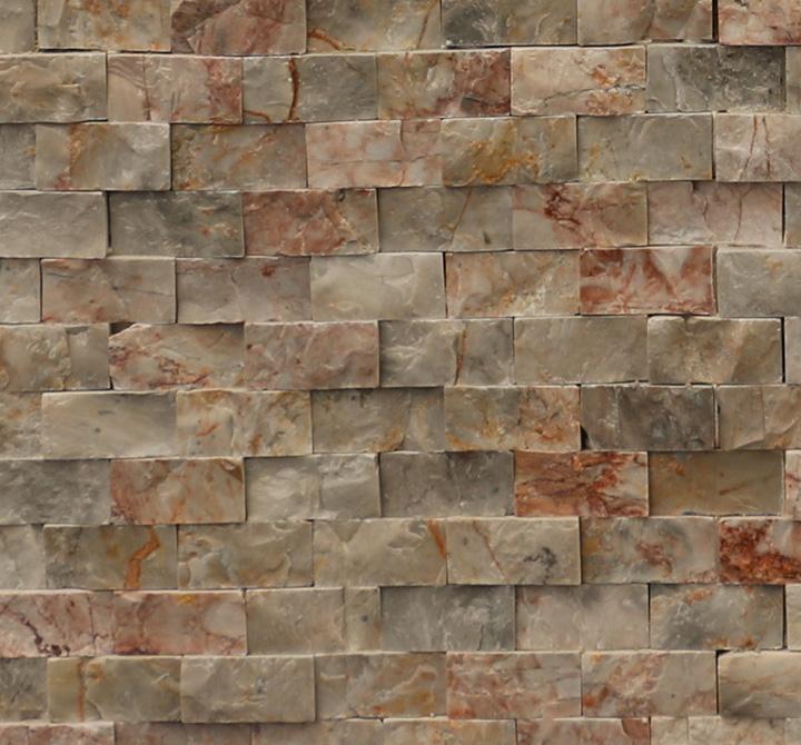 Tapete r stico de m rmol rosa canteras lerma for Canteras y marmoles